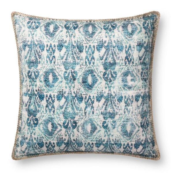 Boyland Indoor/Outdoor Throw Pillow