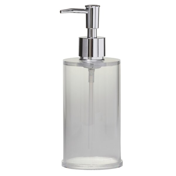 Pur Liquid Soap Dispenser by Valsan