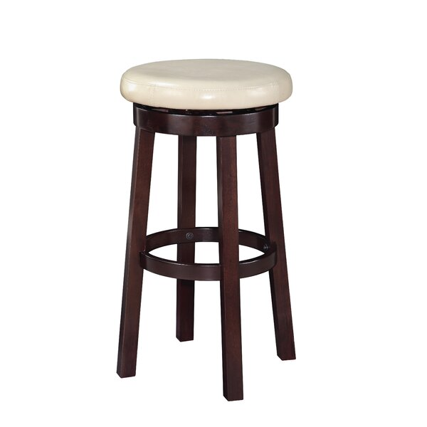Chesterhill 30.25 Bar Stool by Red Barrel Studio