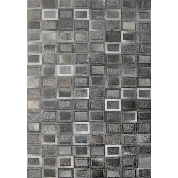 Gray Area Rug by Modern Rugs