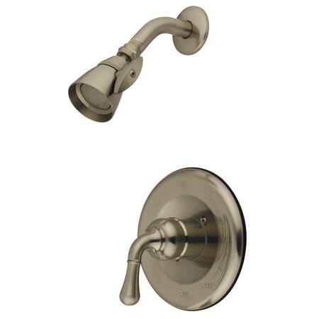 Magellan Shower Faucet by Kingston Brass