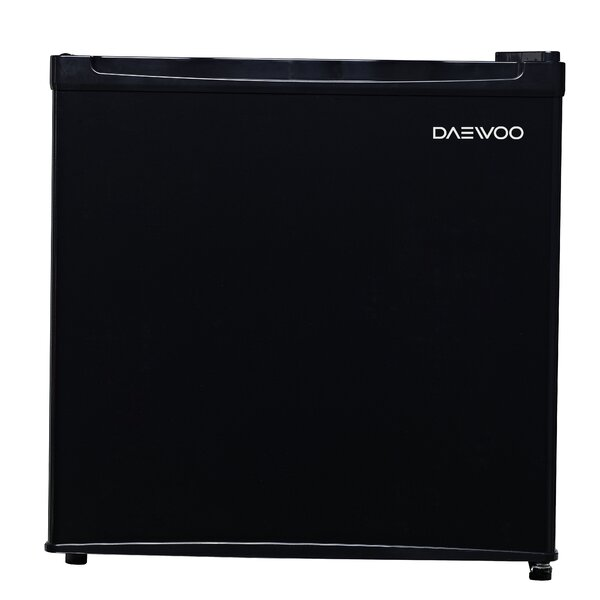 1.6 cu. ft. Compact Refrigerator by Daewoo