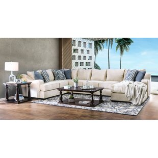 Naylor Sectional Rosecliff Heights