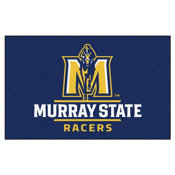 Collegiate NCAA Murray State University Doormat by FANMATS