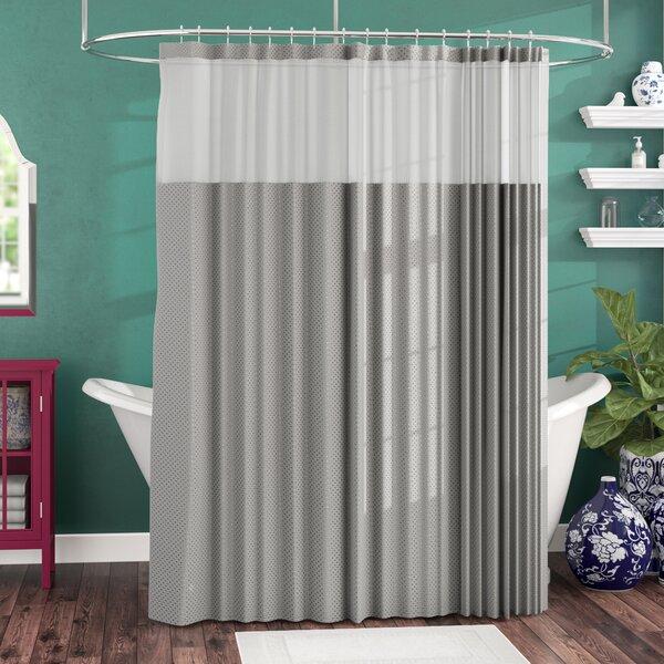 Guerrero Shower Curtain by Alcott Hill