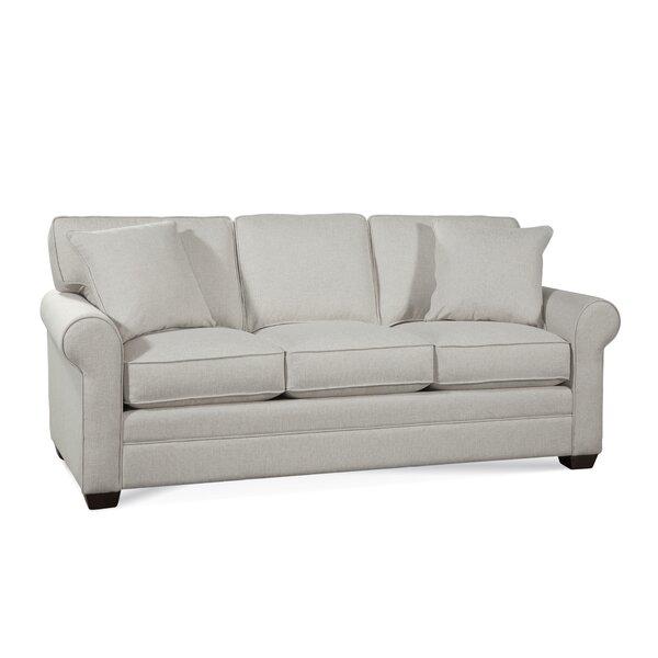 Bedford Loft Sofa by Braxton Culler