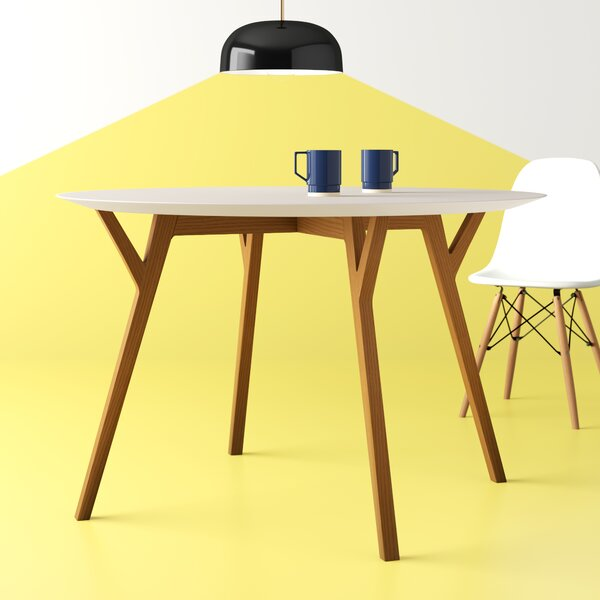 Sabina Dining Table by Hashtag Home