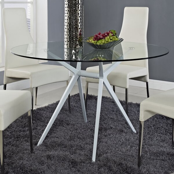 Tilt Dining Table By Modway Herry Up