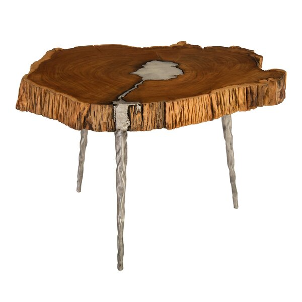 Molten Coffee Table by Phillips Collection Phillips Collection