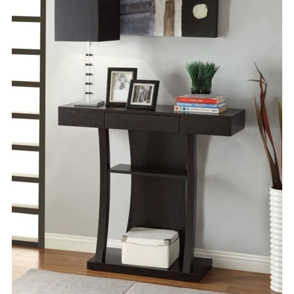 Northcutt Console Table by Ebern Designs