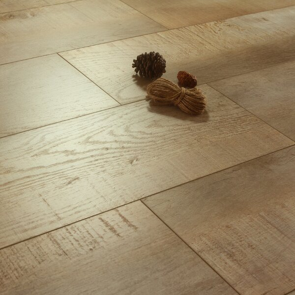 Legno 8 x 48 x 12mm Laminate Flooring in Messina Spring by Patina Design