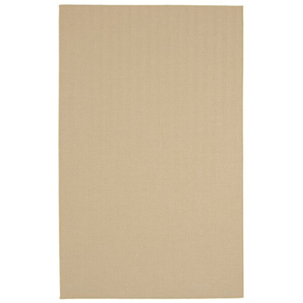 Nevin Natural Area Rug by Gracie Oaks