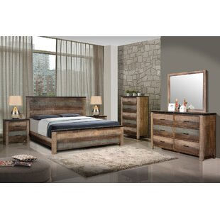 Compare Reidy Panel Bed By Loon Peak
