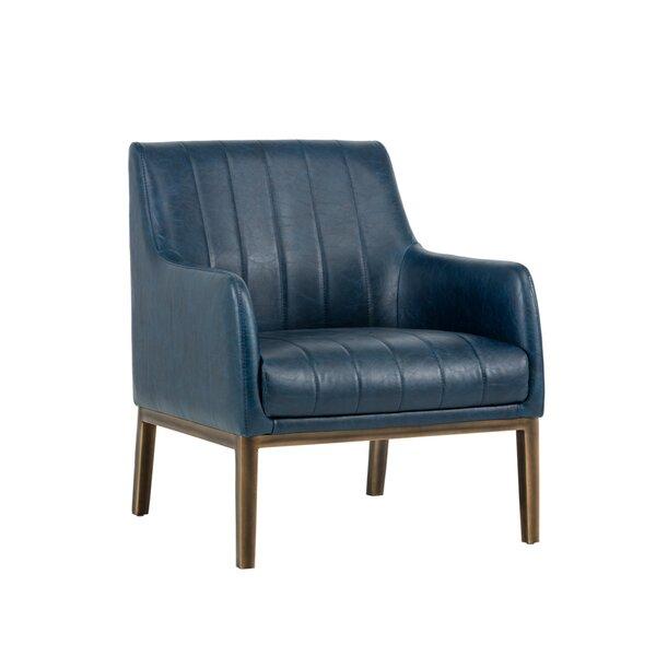 Irongate Armchair by Sunpan Modern Sunpan Modern