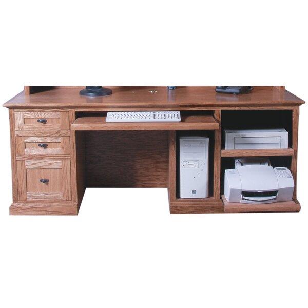 Laflamme Computer Desk by Loon Peak