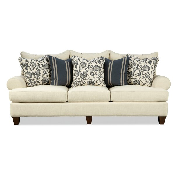 Top Offers Dover Sofa by Paula Deen Home by Paula Deen Home