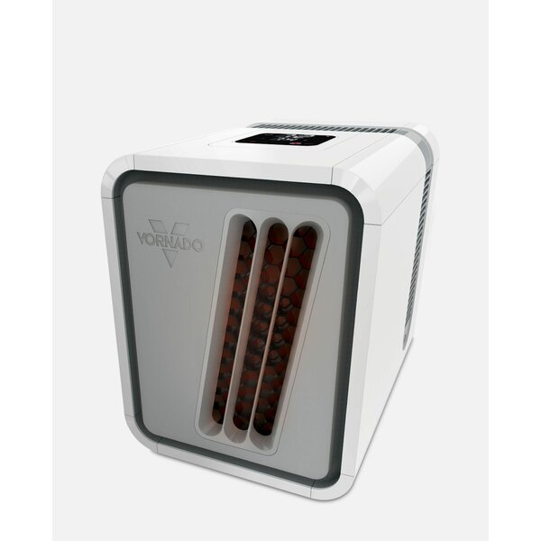 IR400 Dual Zone Whole Room Infrared Heater by Vorn