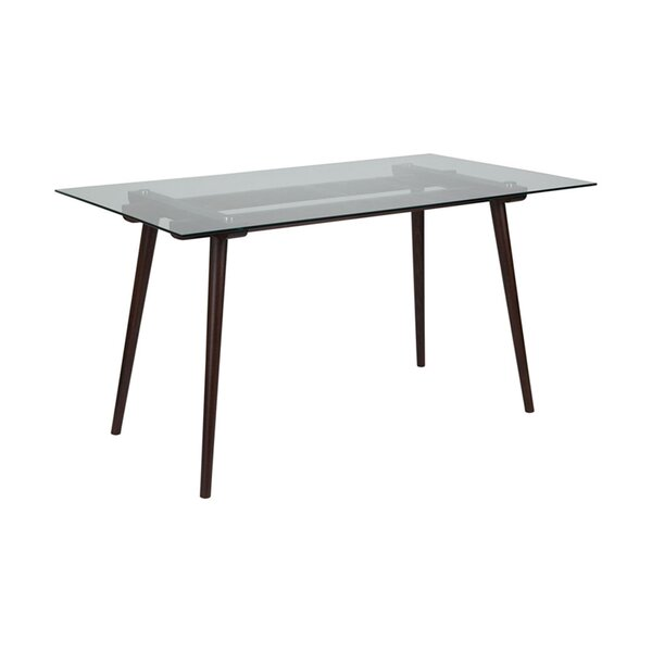 Rumph Dining Table by Ebern Designs