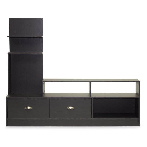 Baxton Studio Entertainment Center by Wholesale Interiors