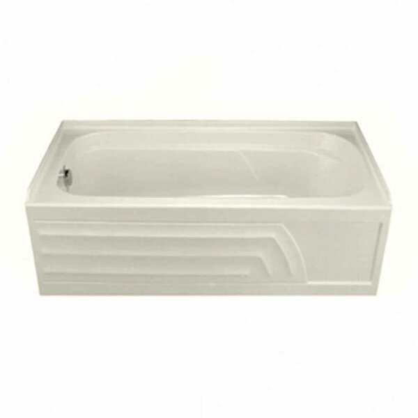 Colony 60 x 30 Integral Apron Soaking Bathtub by American Standard