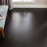 """Bamboo 2/5"""" Thick x 3-6/7"""" Wide x 73"""" Length Solid Flooring"""