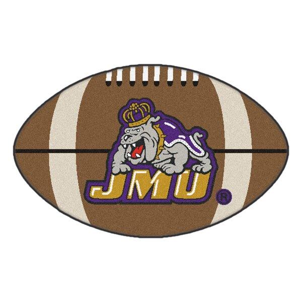 NCAA James Madison University Football Mat by FANMATS