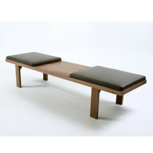 Mueller Bench by Organic Modernism