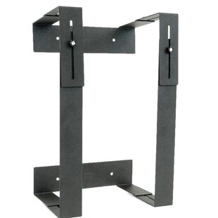 Adjustable Large Extra Wide Computer Mount by HIDEit Mounts