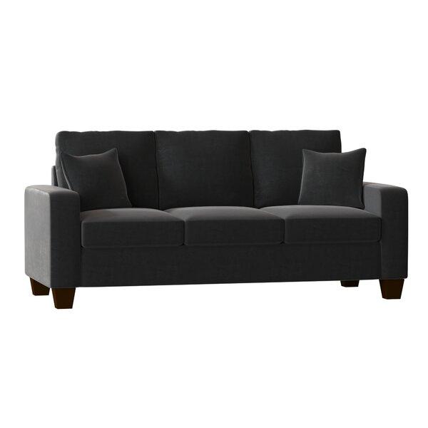 Mccollister Sofa by Wrought Studio