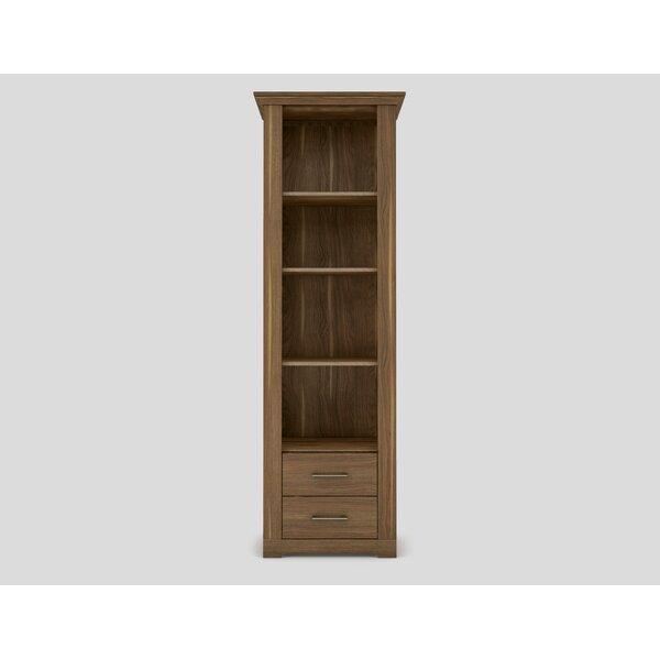 Brayden Studio Standard Bookcases