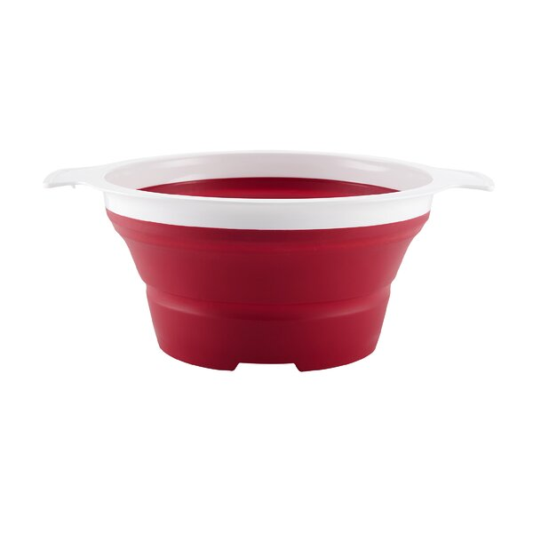 Fresh Collapsible 3.5-Qt. Colander by Farberware