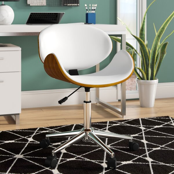 Carlton Desk Chair by Langley Street