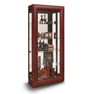 Folio American Life Alamance III Accent Cabinet  by Philip Reinisch Co