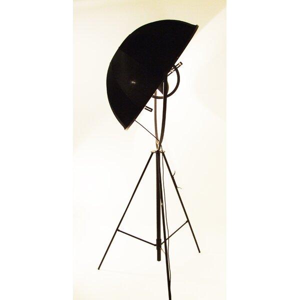 Fortune 94.5 Floor Lamp by dCOR design