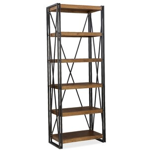 Order Rustique Standard Bookcase By Hooker Furniture