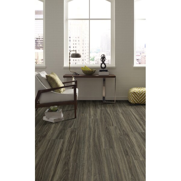 Winsted 6 x 48 x 5.5mm Luxury Vinyl Plank in Hartford by Shaw Floors