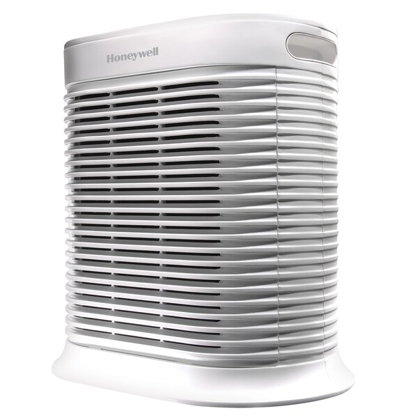 True Compact Tower Allergen Remover HEPA Filter by Honeywell