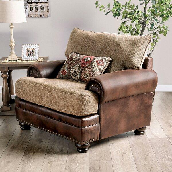 Whitney Armchair by Loon Peak