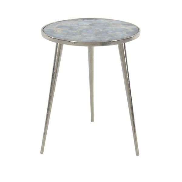 Stogner Modern Rounded Table By Latitude Run