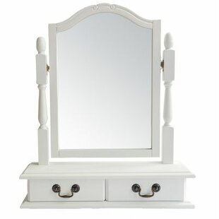 Lemaire Arched Dressing Table Mirror ...