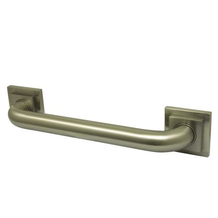 Claremont Decorative Grab Bar by Kingston Brass