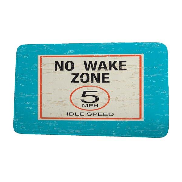 Lemire No Wake Bath Rug