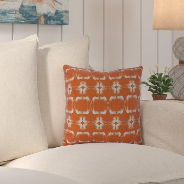 Golden Gate Outdoor Throw Pillow by Beachcrest Home