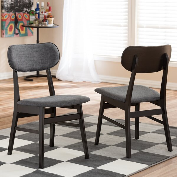 Hern Side Chair (Set of 2) by George Oliver