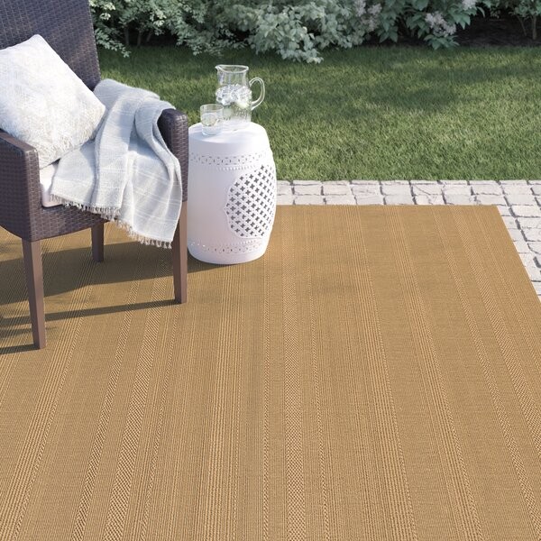Barham Beige Indoor/Outdoor Area Rug by Sol 72 Outdoor