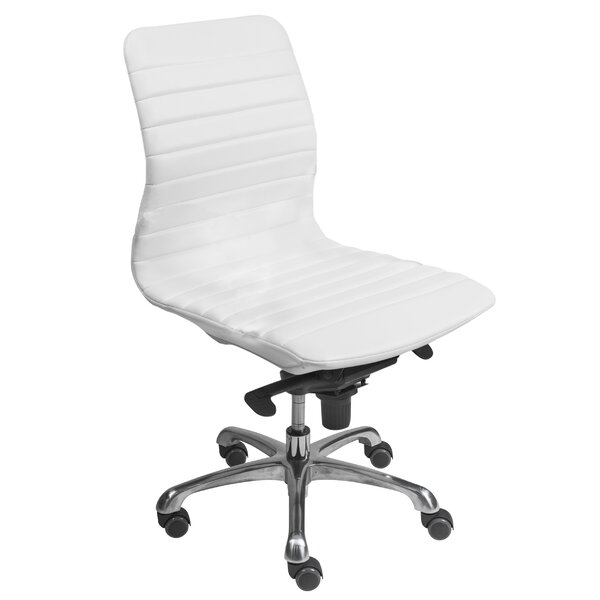 Antone Low Back Office Chair by Ivy Bronx
