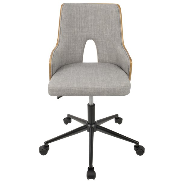 Tompson Office Chair by Corrigan Studio