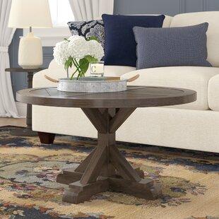 Stowe Coffee Table