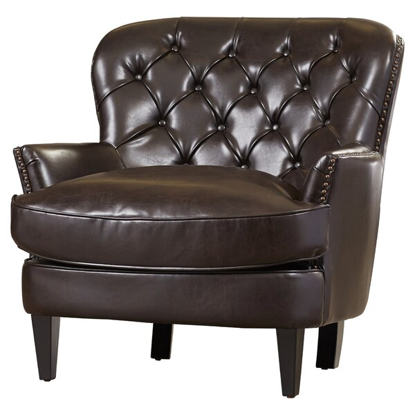 Moultrie Club Chair By Alcott Hill®