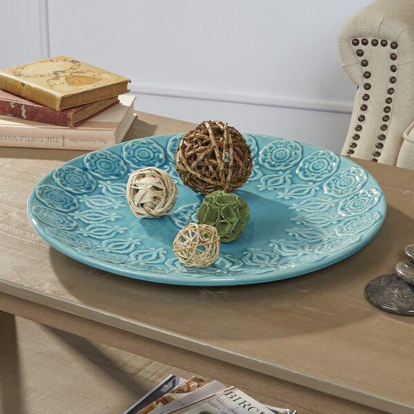 Heylin Plate by Birch Lane™
